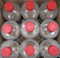 Quels sont les dangers de Réutilisation de bouteilles en plastique dans le congélateur?