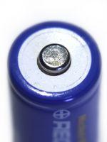Que faire quand une batterie alcaline Explodes