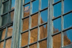 Comment remplacer Points vitre