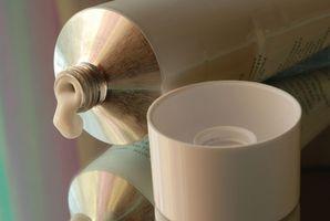 Comment se débarrasser des taches d'eau sur les meubles