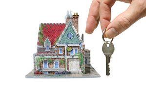 Liste de contrôle pour l'inspection de la propriété Ajusteur