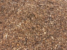 Comment Décomposer bois Mulch