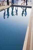 Comment faire pour dépanner et ajuster le pH de la piscine