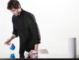Quels sont les produits chimiques utilisés dans les produits de nettoyage?