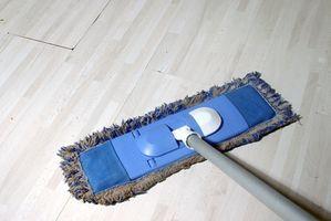 Façons amusantes pour nettoyer votre chambre