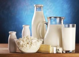 Peut-on congeler les produits laitiers?