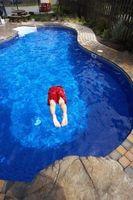 Comment faire fonctionner un système de filtre pour piscine creusée