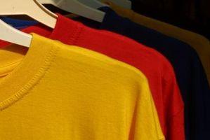 Comment obtenir odeur corporelle flairer de chemises synthétiques