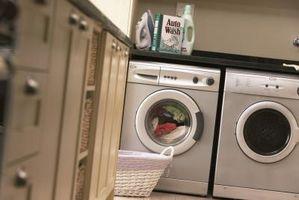 Peut Felt être lavés dans la machine à laver?