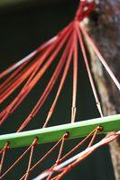 Comment construire un Hamac de Corde