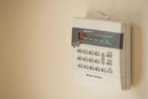 Comment faire pour modifier le Code d'alarme d'un groupe spécial de l'IPC