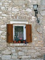 Comment supprimer un rebord de fenêtre