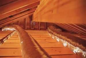 Comment Rewire une maison sans Retrait de cloison sèche