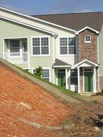 Aménagement paysager pour une pente Backyard
