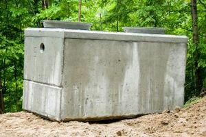 Comment faire pour installer une fosse septique à Bethel Park, Pennsylvania