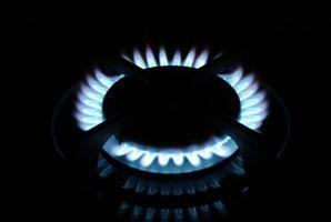 Comment se débarrasser de l'odeur de gaz