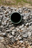 Drainage adéquat autour de votre maison