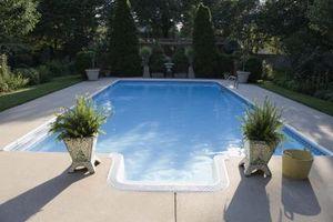 Comment désinfecter l'eau de piscine au dioxyde de chlore