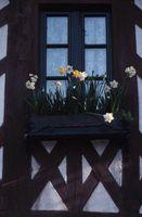 Idées de Flowerbox