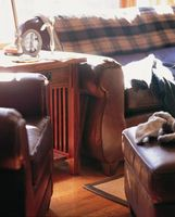 Retrait Haze De planchers laminés