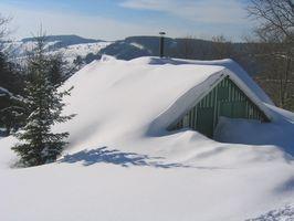 Quels sont les moyens nous pouvons économiser de l'énergie dans un climat froid?