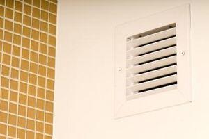 Instructions pour Comment isoler un conduit de chauffage dans un vide sanitaire