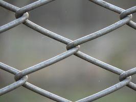 Idées de clôture temporaire