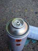 Comment peindre Rusty matériel agricole