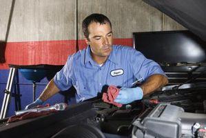 Comment nettoyer carburateurs ancien petits moteurs