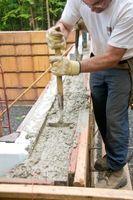 Comment mélanger de mortier à la main