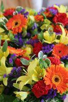 Importance des arrangements de fleurs