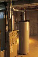 Comment faire pour résoudre au gaz Hot Air Furnaces