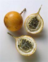 Comment cultiver des fruits de la passion Seeds