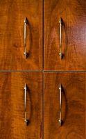 Comment utiliser au mieux Nettoyer bois Portes d'armoires