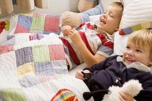 Comment enlever les taches de coton Quilts