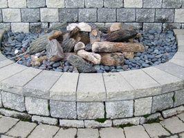 Règlement relatif aux incendies sur Free-permanents cheminées sur les ponts en bois