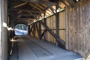 Ponts maison