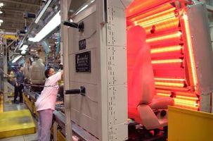 Dépannage d'un radiateur infrarouge