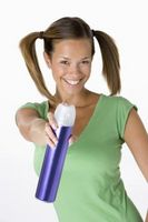 Comment obtenir Hairspray Off the Wall ou toilettes